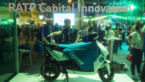 Capital Innovation