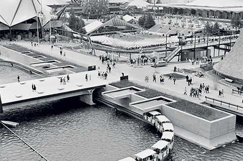 World Expos and mobility: a rich history